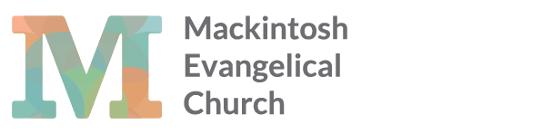 Mackintosh Evangelical Church