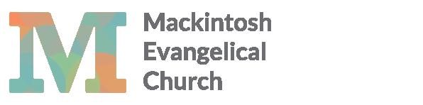 Mackintosh Evangelical Church
