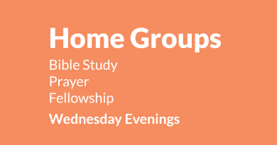 Home Groups @ Mack