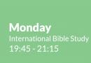International Bible Study