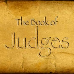 Introduction to Judges – David Gamble