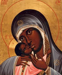 Mary, Mother and Magnificat