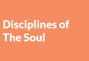 Disciplines of the Soul