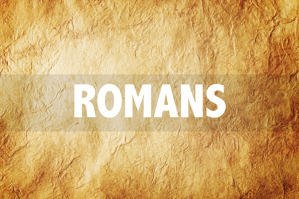 Roman Notes 2 – Mission and Money