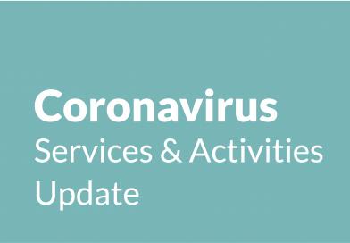 Mack meetings during Coronavirus Pandemic.