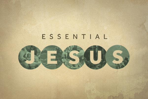 Essential Jesus – The Resurrection – John Griffiths