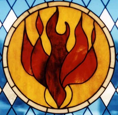 The Holy Spirit – The Mission of the Spirit