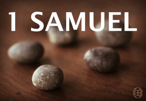1 Samuel 17 – David and Goliath