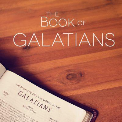 Galatians 1