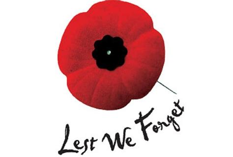 Remembrance Sunday 2020 – We remember and God remembers us!
